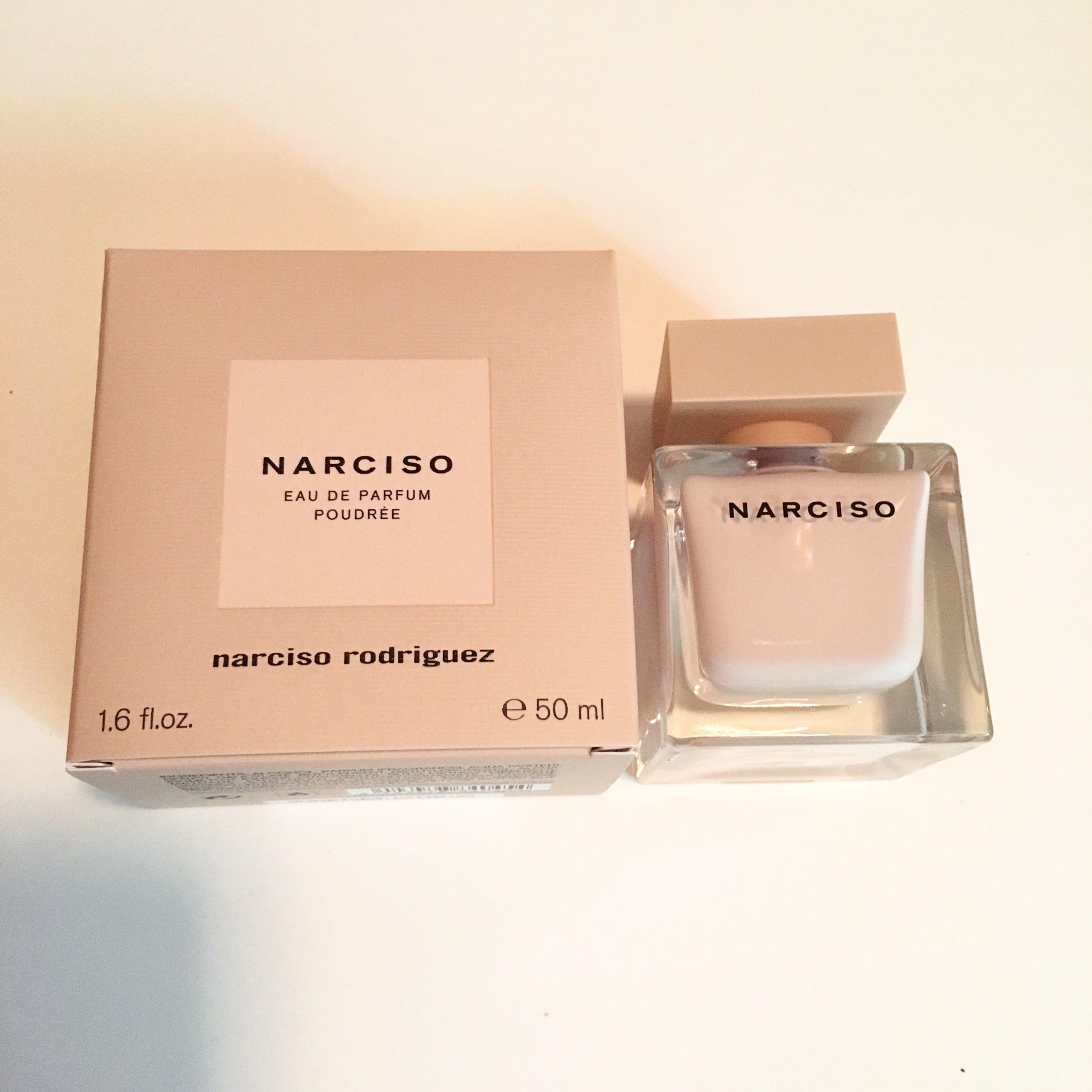 全新 Narciso Rodriguez 香水 Eau De Parfum