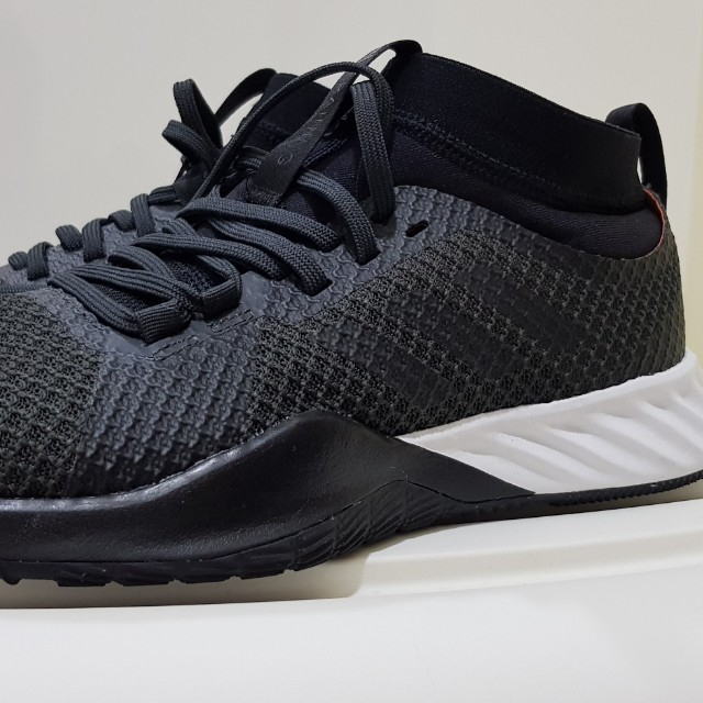 check out 605e3 7fcf1 Adidas Crazytrain Pro 3 US8.5 UK8, Mens Fashion, Footwear on
