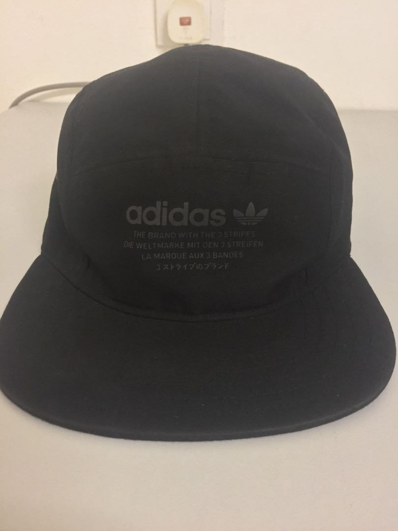 4c538546b3b Adidas Originals NMD 5 Panel Cap