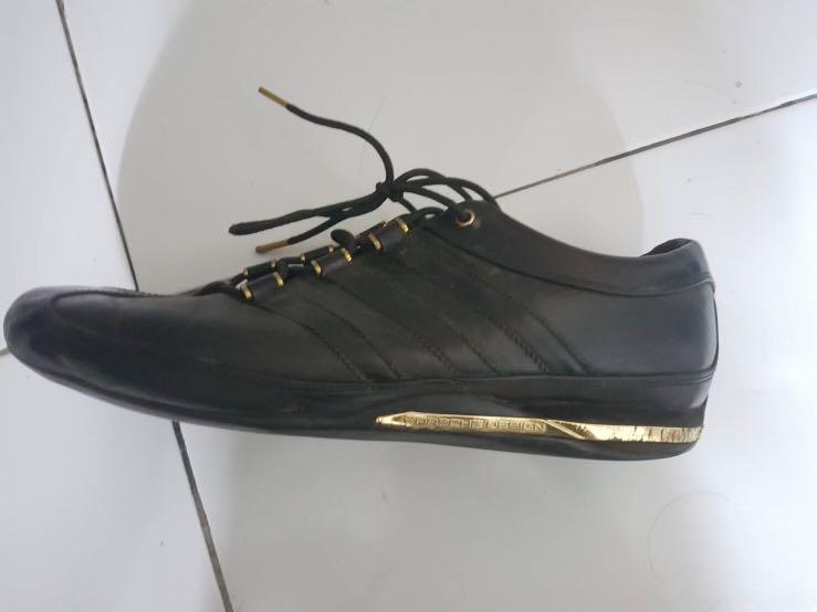 Adidas Porsche Design Gold Limited