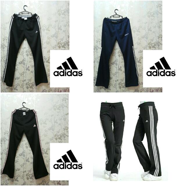 Adidas Women Pants ®
