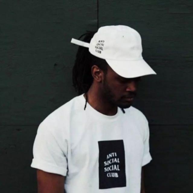 Anti Social Social Club T Shirts