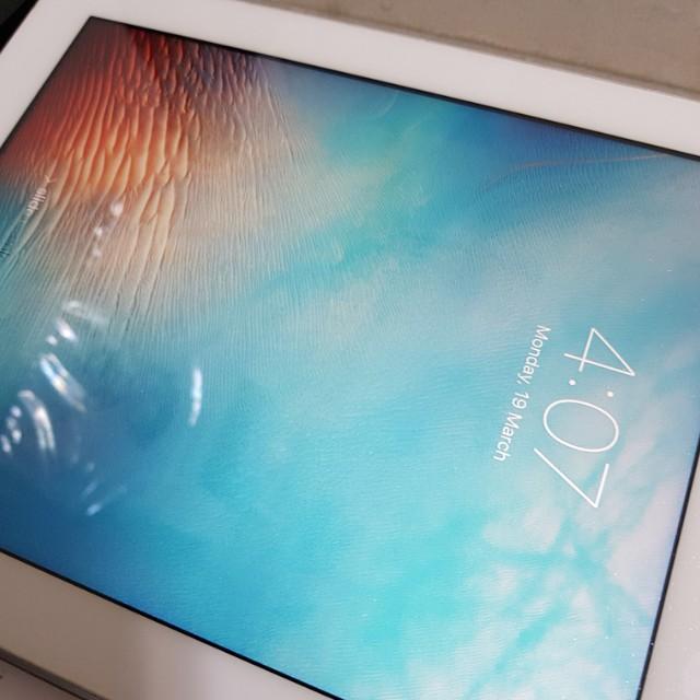 Apple ipad 3 wifi 64gb no sound