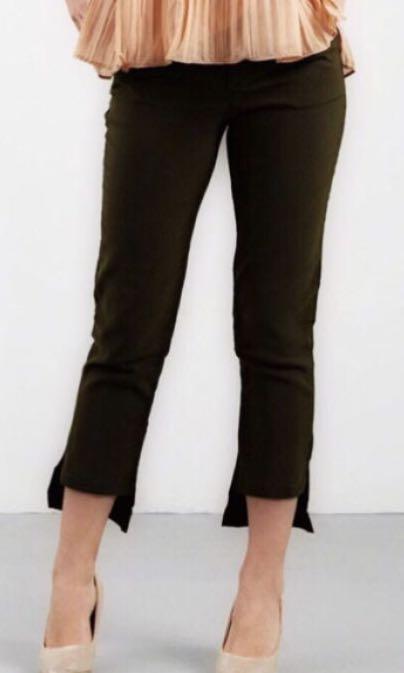 Asimetris pants