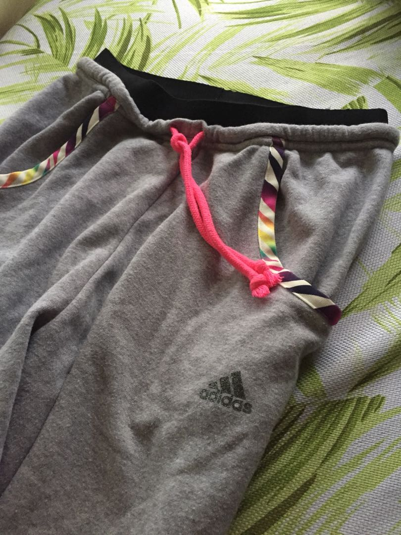 Authentic adidas pants
