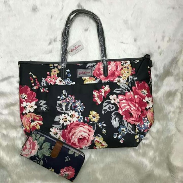 Authentic Bag and Wallet