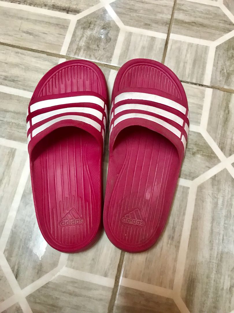 Authentic Duramo slide