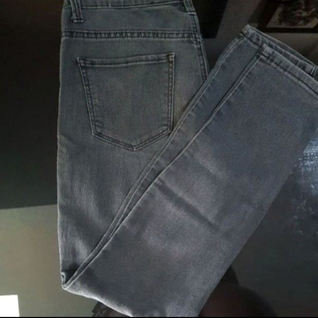 Authentic Forever 21 Black Jeans