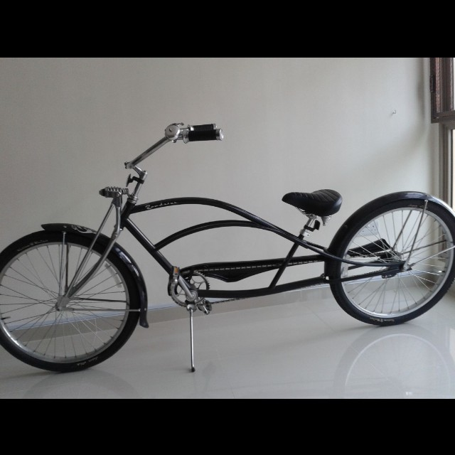 Bicycle - DYNO ROADSTER, Bicycles & PMDs, Bicycles on Carousell