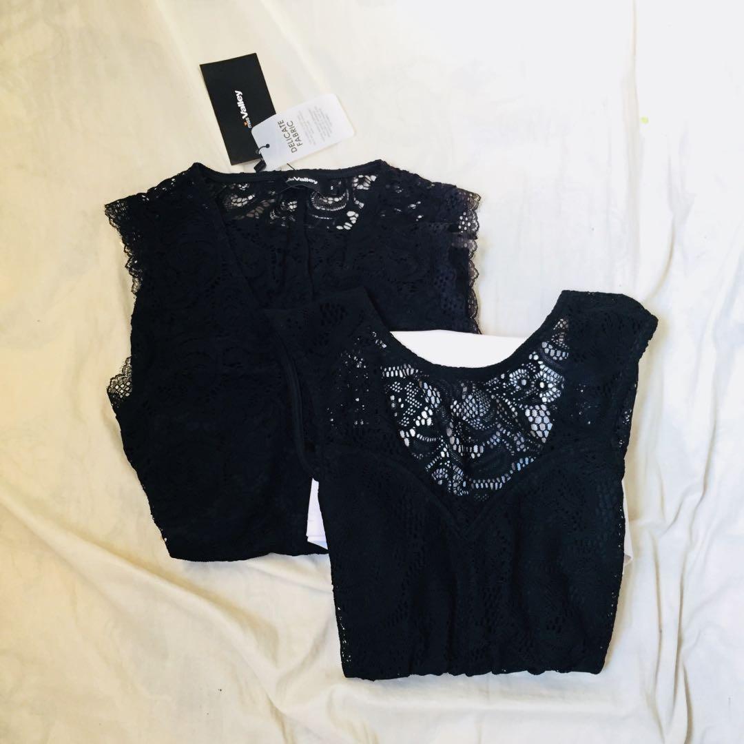 BLACK DRESS (BUNDLE)