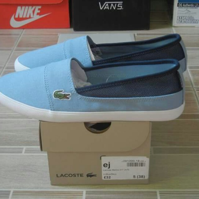 Bnew and Original Lacoste Marice Shoes