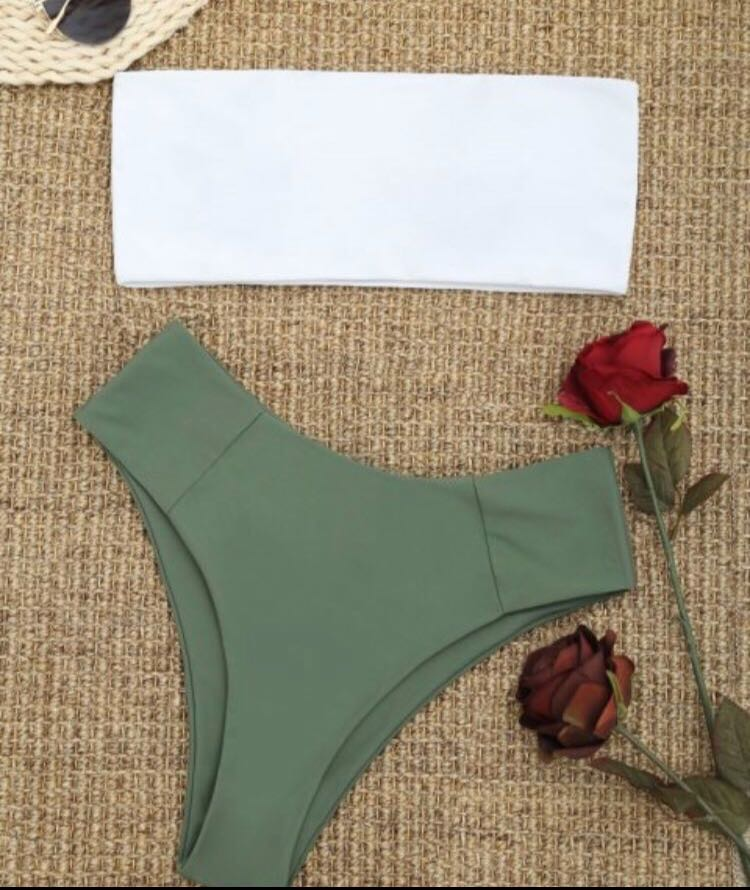 BNWT zaful bikini (Medium)