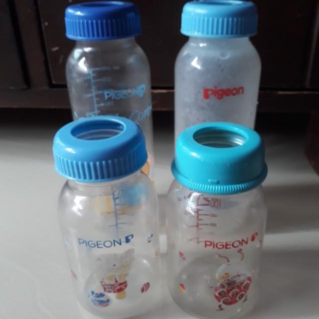 Botol susu anak take all