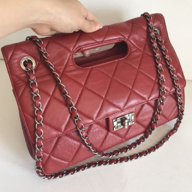 Chanel flap bag #15