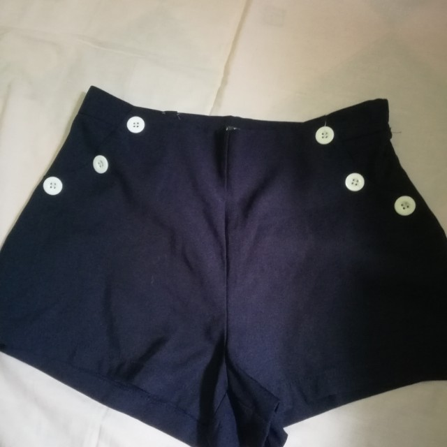 Chicabooti hw shorts