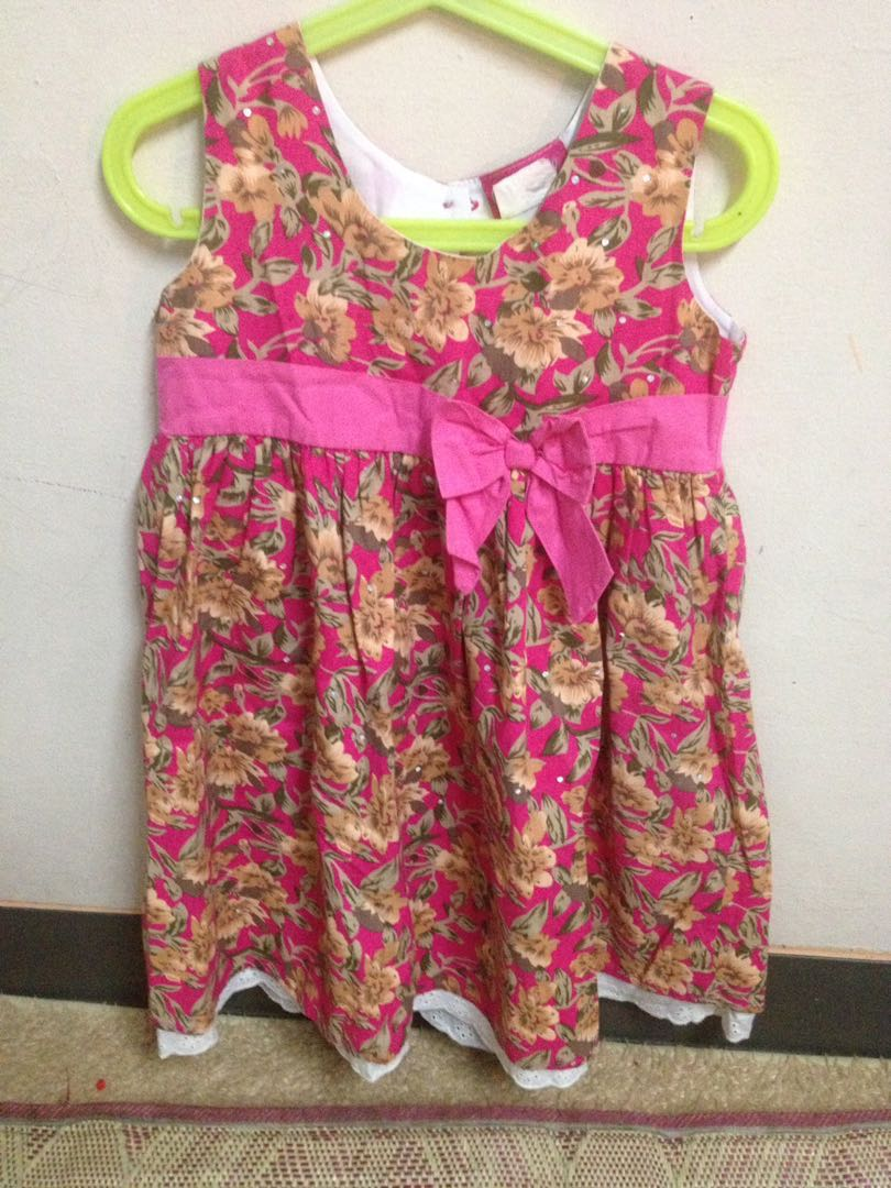 Cute Dress for girls