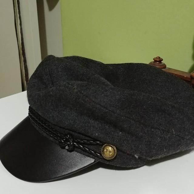 Cute wool fashion hat forever 21 bnwt