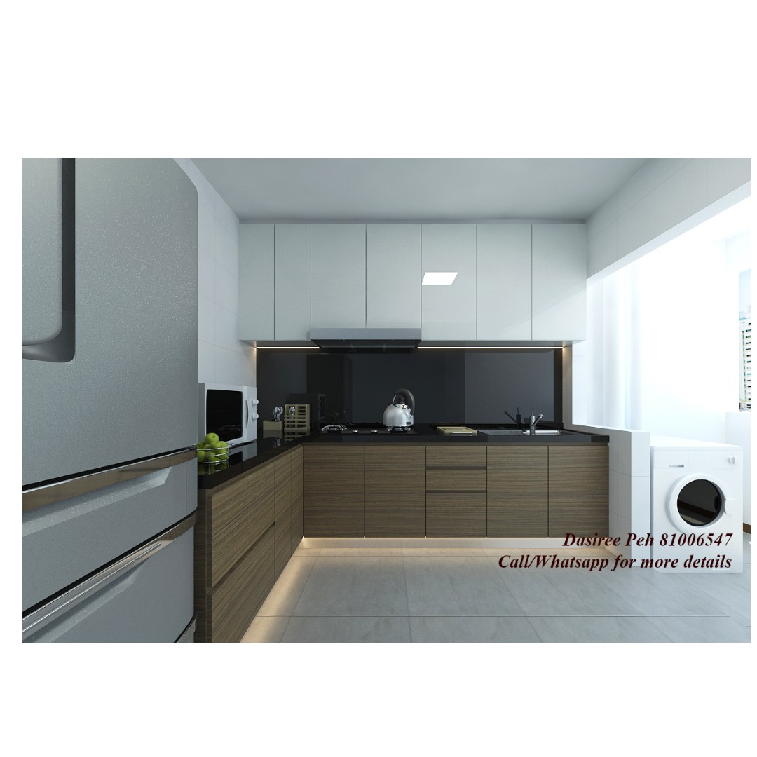 DIRECT FACTORY KITCHEN CABINET PRICE!, Furniture, Shelves & Drawers ...