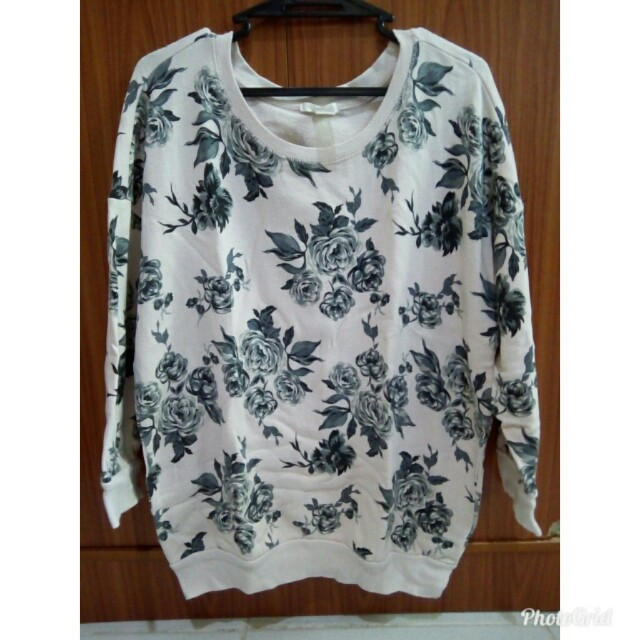 F21 sweater/pullover