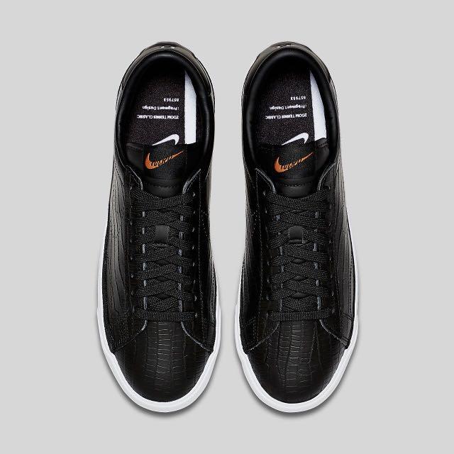 Fragment Design X Nike Air Zoom