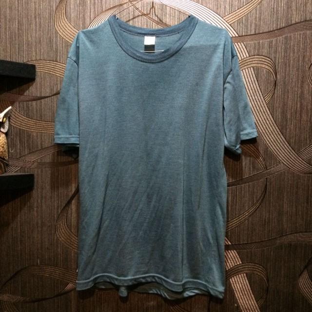 GAP Tshirt blue tosca