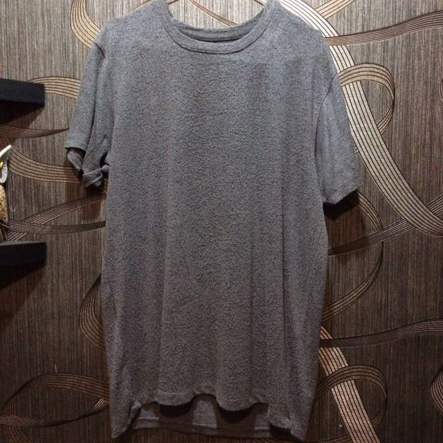 GAP Tshirt dark grey soft cotton