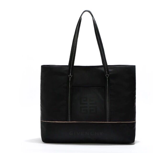 Givenchy Parfum Tote Bag-Free Posting