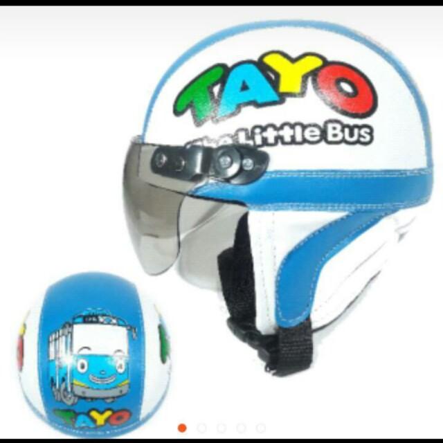 Helm tayo