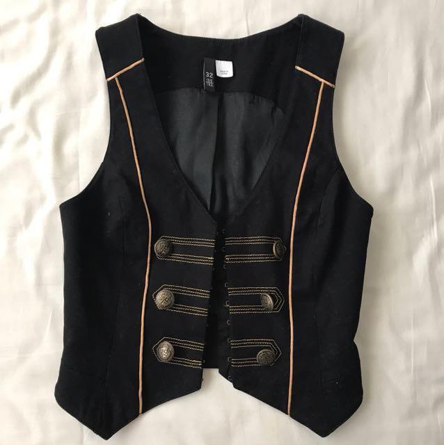 H&M band vest