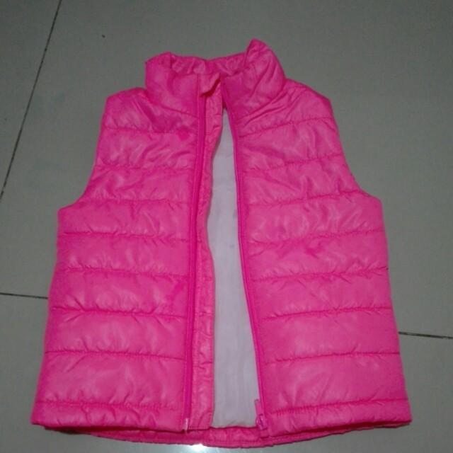 H&MBubble jacket