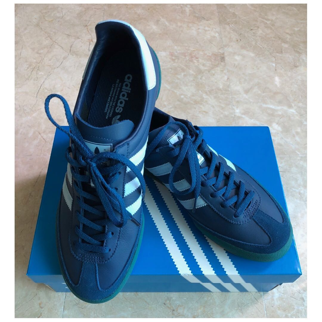 purchase cheap 00d01 c3960 🔥Hot Sale🔥Adidas Original Jeans City Series Valencia, Men s Fashion,  Footwear, Sneakers on Carousell