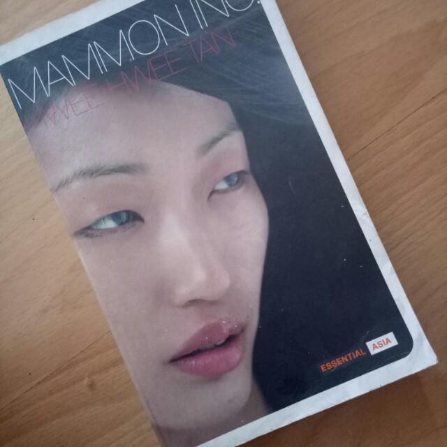 Hwee Hwee Tan Mammon Inc