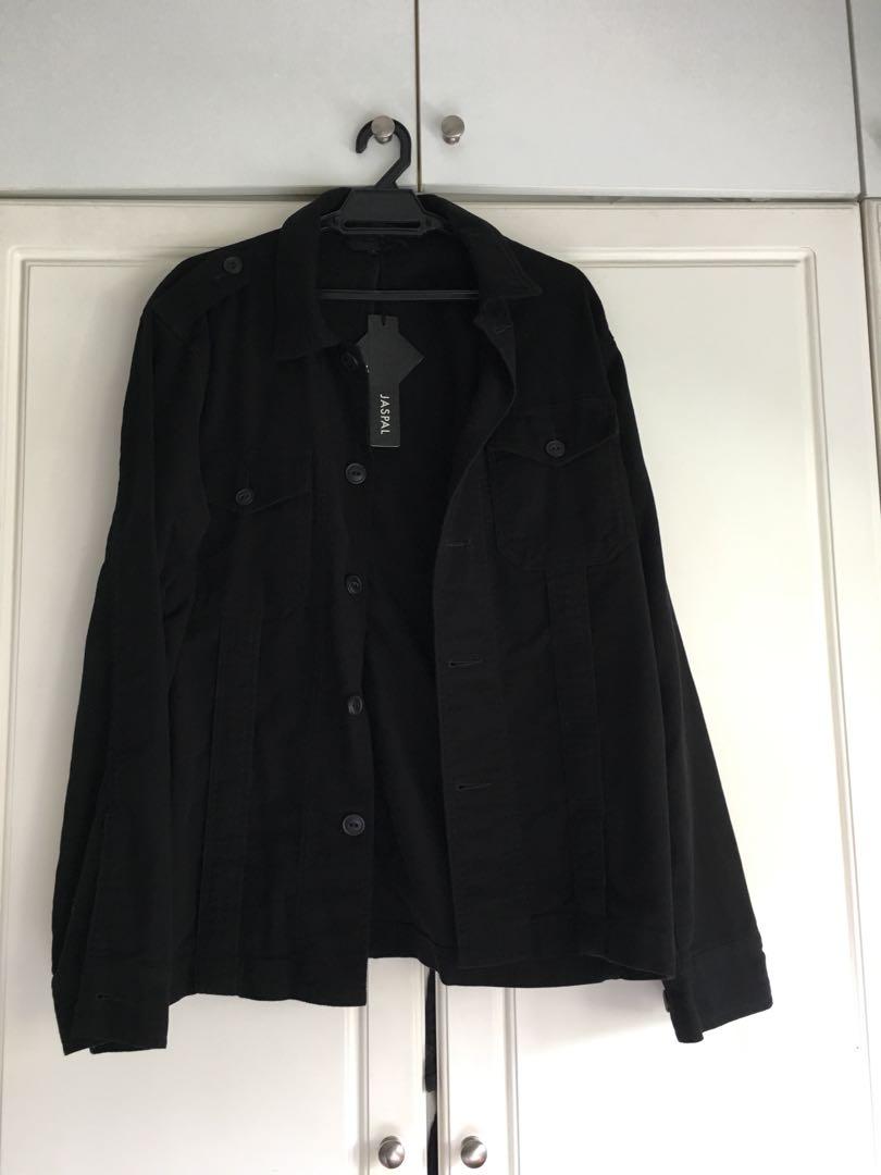 Jaspal jacket