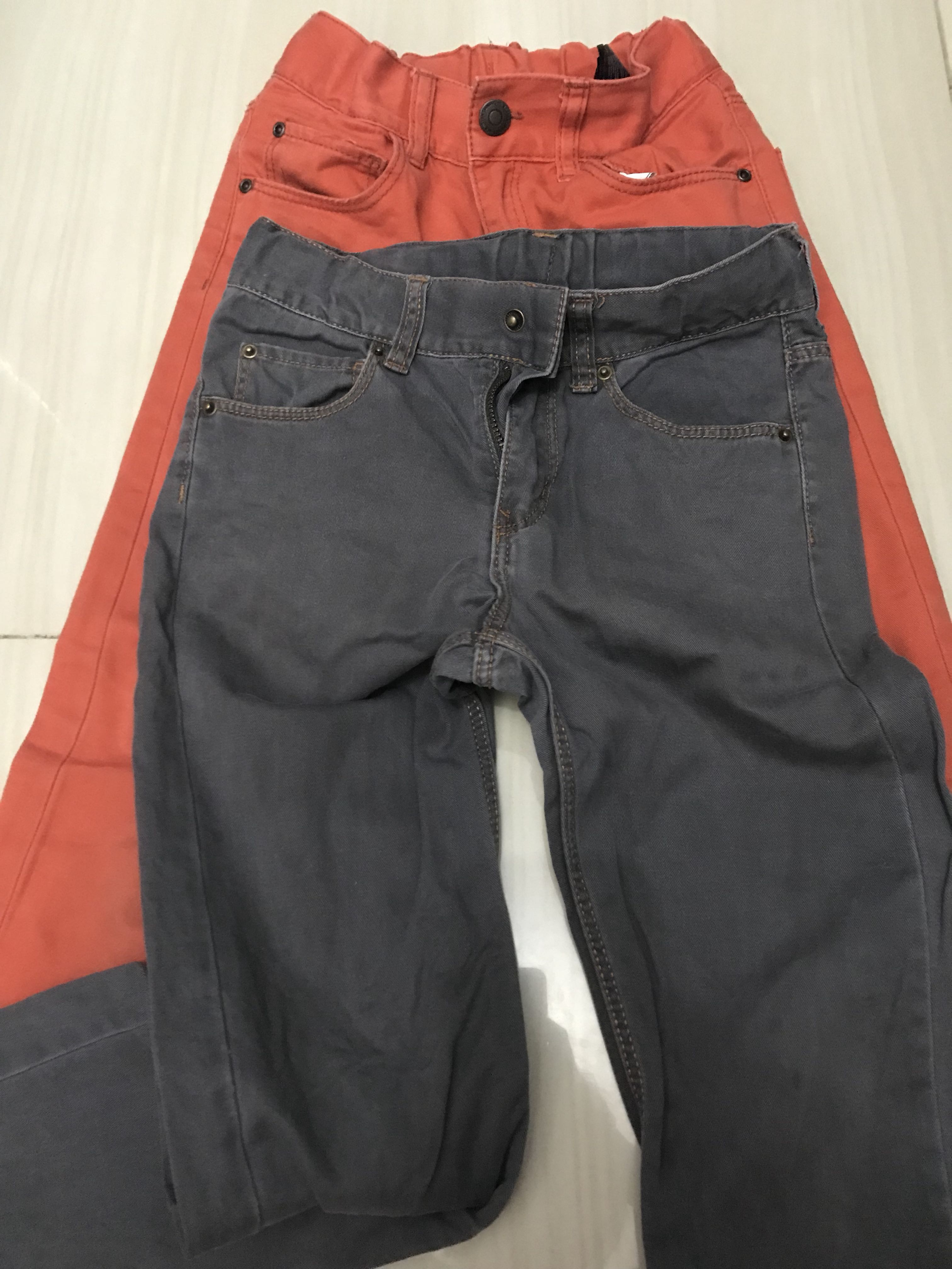 Jeans anak co