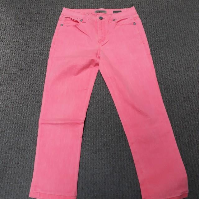 Jeans Pink Stabilo