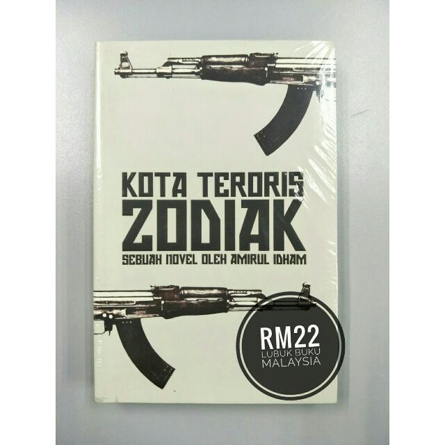 Kota Teroris: Zodiak
