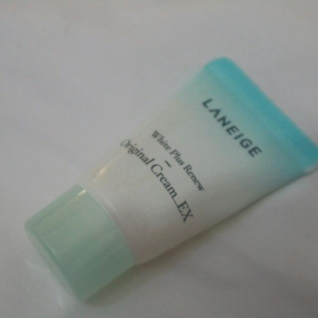 Laneige Original Cream EX