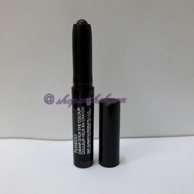 Laura Mercier Caviar Stick Eye Colour in Tuxedo (travel size).