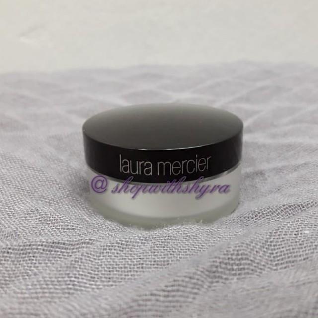 Laura Mercier Secret Brightening Powder for Under Eyes in no. 1 (travel size). 1g