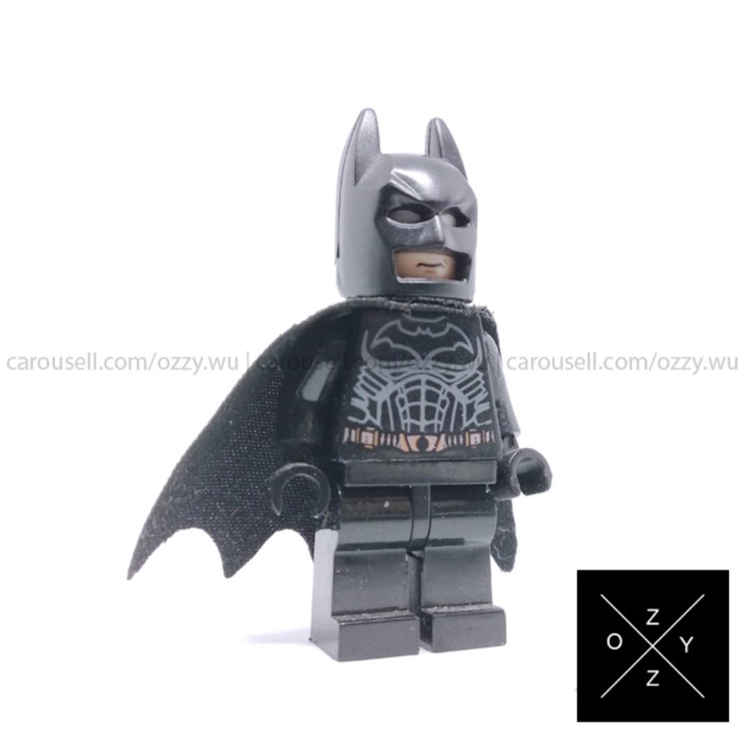Lego Compatible DC Supeheroes Minifigures - Batman
