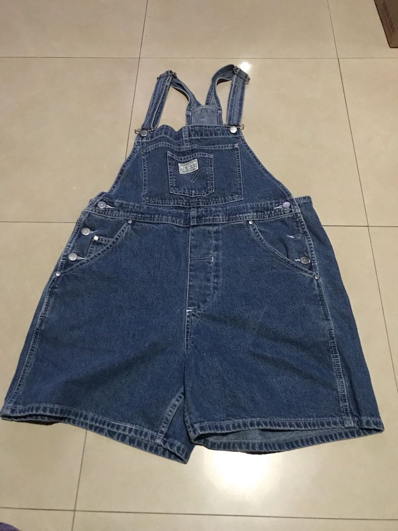 Levis authentic maong jumper