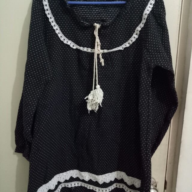 longsleeves blouse