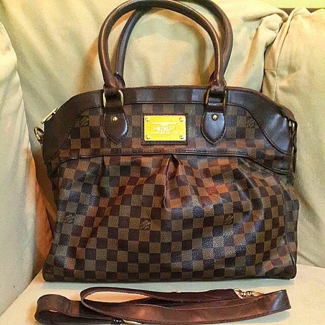 LV Damier Replica Bag