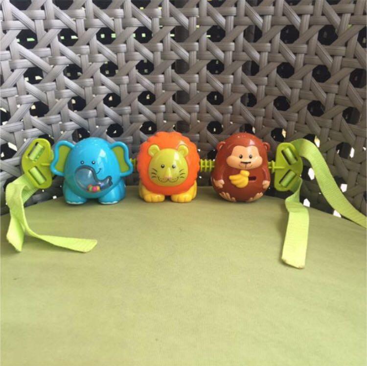 Mainan Musical Toys R Us