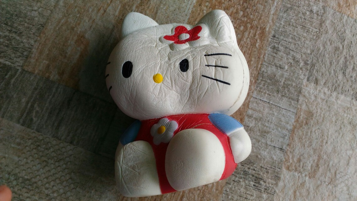 #MauMothercare hello kitty