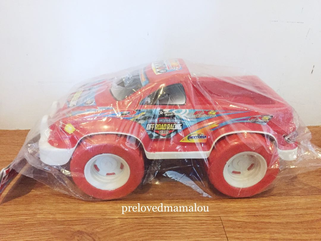 #MauMothercare Mobil mobilan besar 50CM NEW