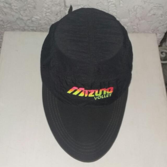 Mizuno Beach Volleyball Cap Ladies
