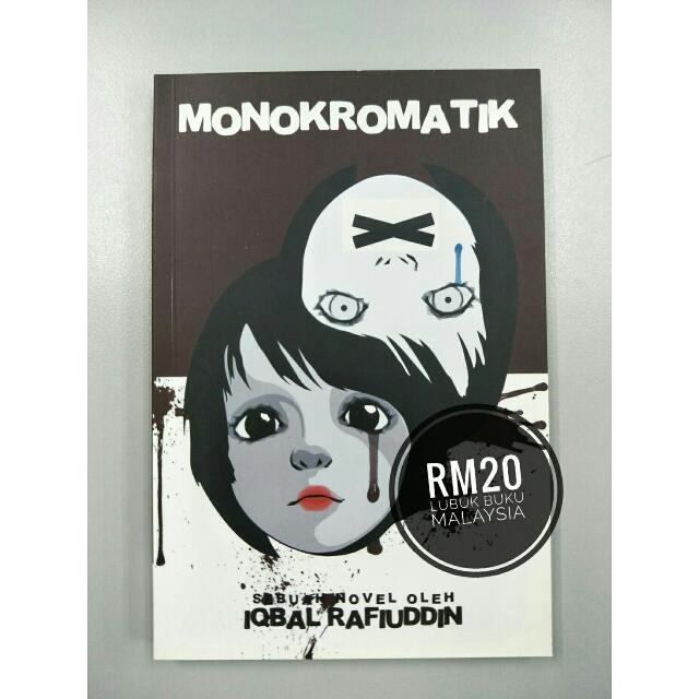 Monokromatik
