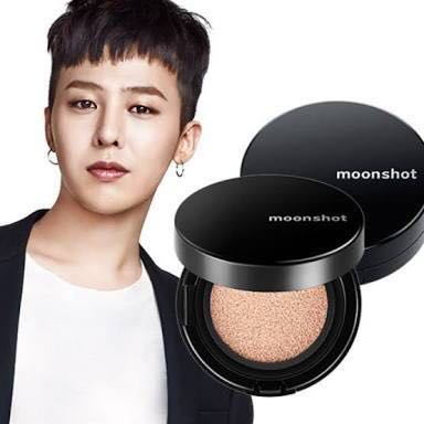 Moonshot Microfit Cushion in #101 Pink Beige