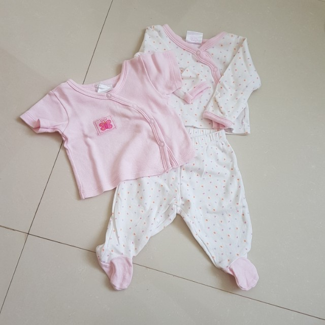 Newborn set (3)